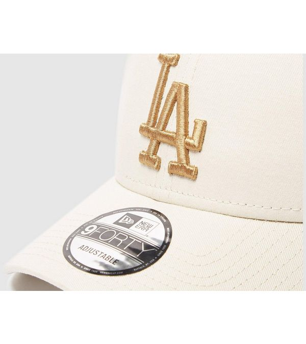 New Era MLB L.A Dodgers 9FORTY Cap