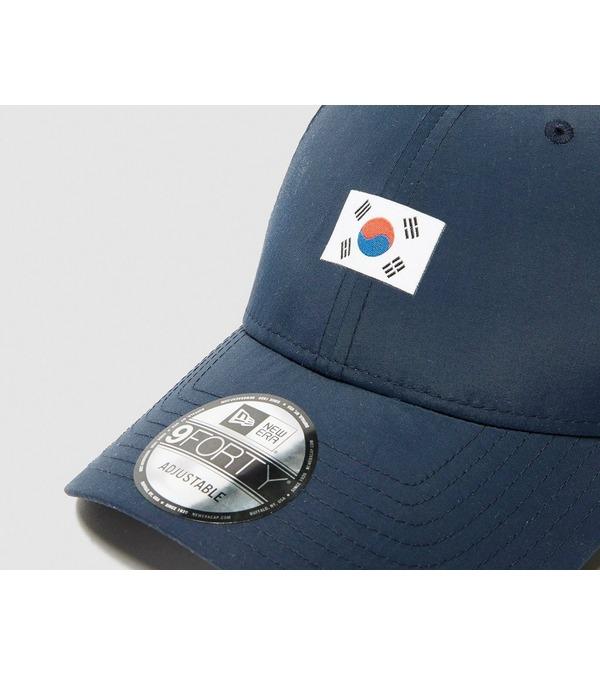 New Era 9FORTY Nylon South Korea Cap - size? Exclusive
