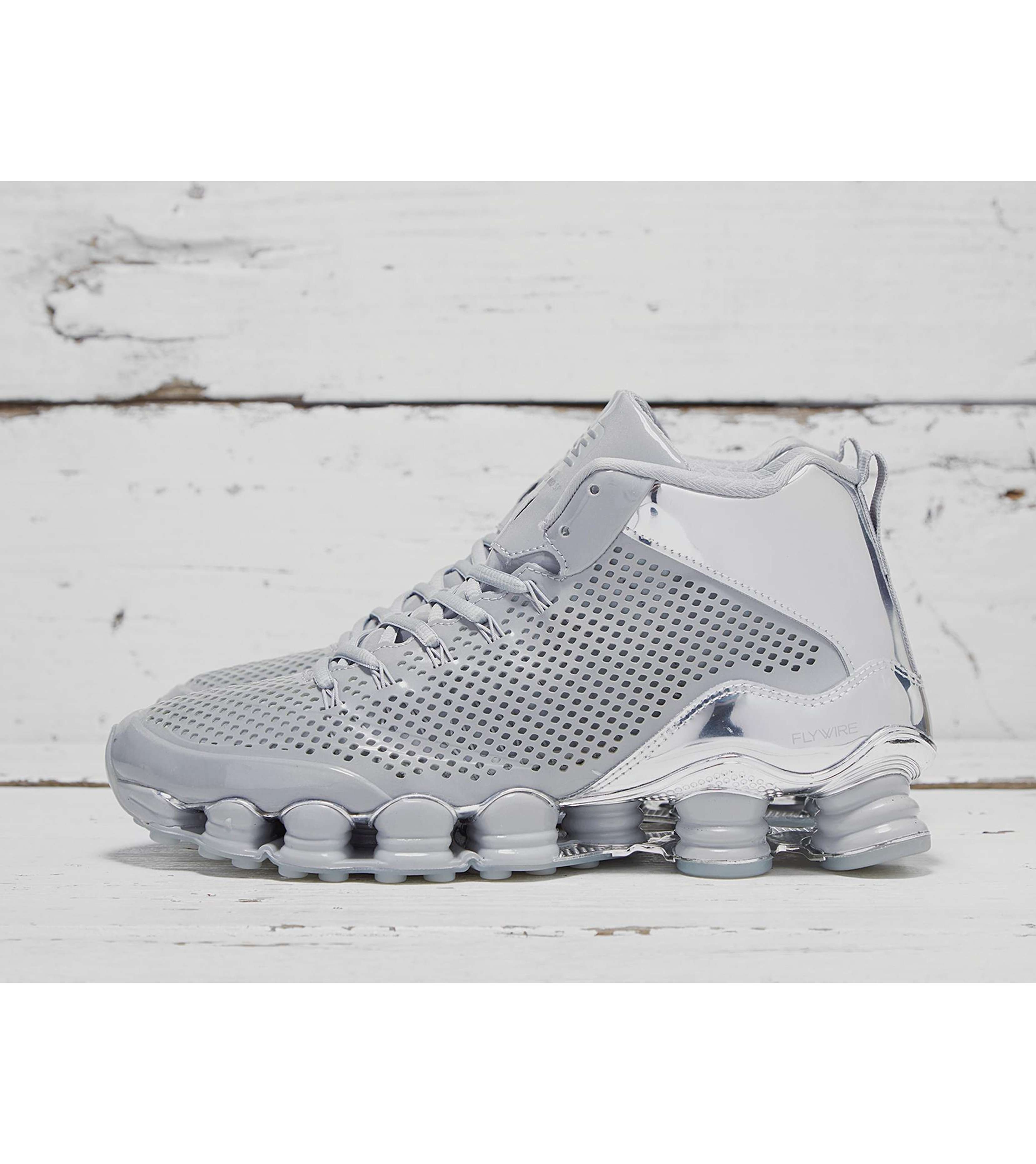 new style 6c3a2 d3f65 Nike Shox TLX Mid SP | Size?