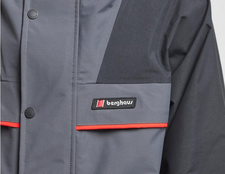 Berghaus Tempest '89 Waterproof Jacket