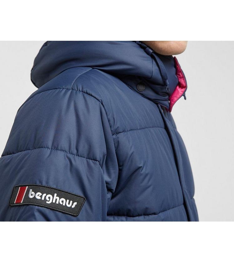 Berghaus Pole '87 Padded Jacket