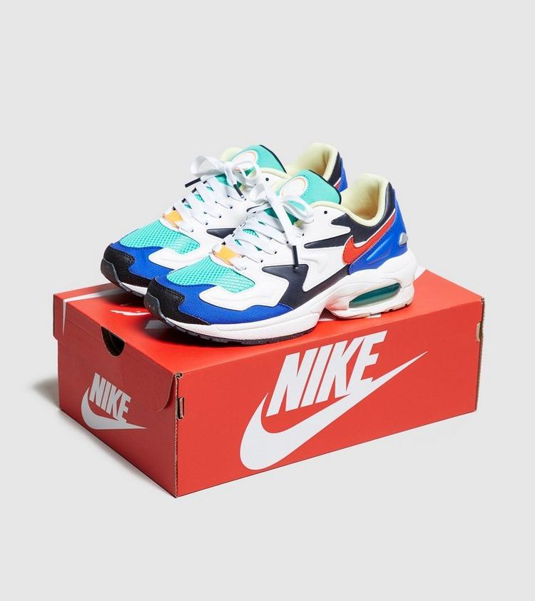 Nike Air Max2 Light SP QS Women's