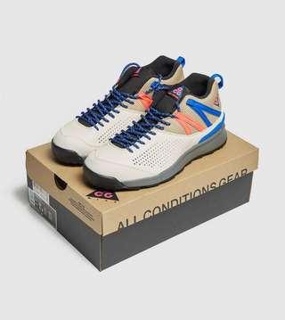 Nike Okwahn II QS