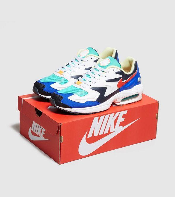 Nike Air Max2 Light SP QS