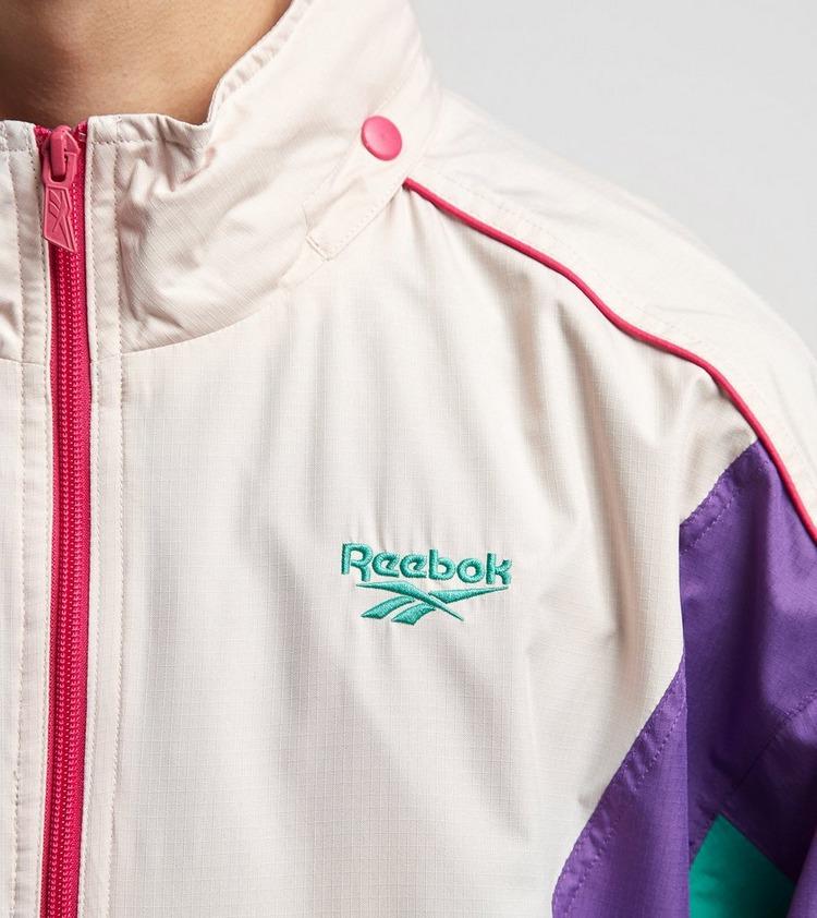 Reebok Trail Windbreaker Jacket