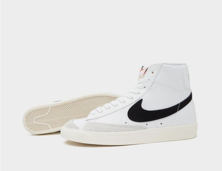 Nike Blazer Mid 77 Til Kvinder