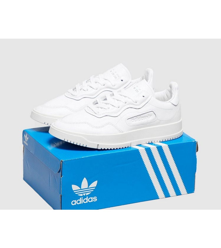 adidas Originals Super Court Premiere Women's