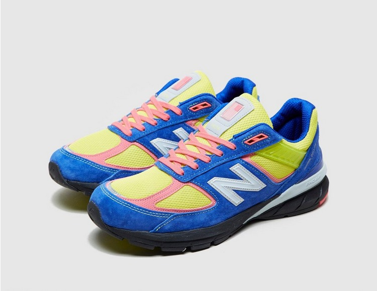New Balance 990 v5 - size? Exclusive