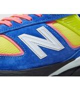 New Balance 990 v5 - exclusivité size?