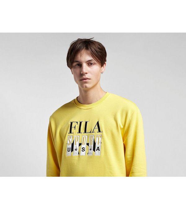 Fila Shadow Crewneck Sweatshirt