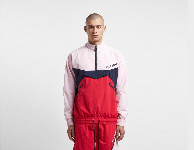 Fila Laser Half Zip Jacket