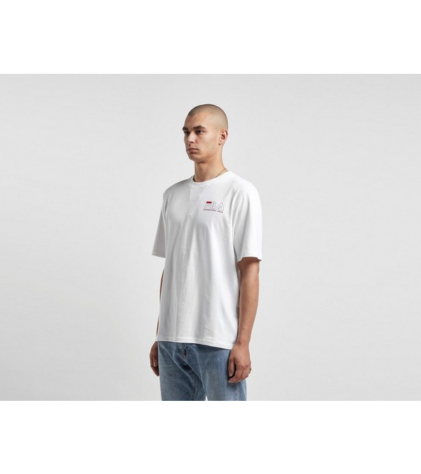 Fila Christopher T-Shirt