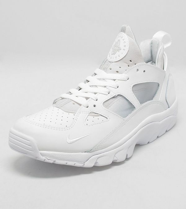 best sneakers 27ac3 ba132 Nike Air Trainer Huarache Low