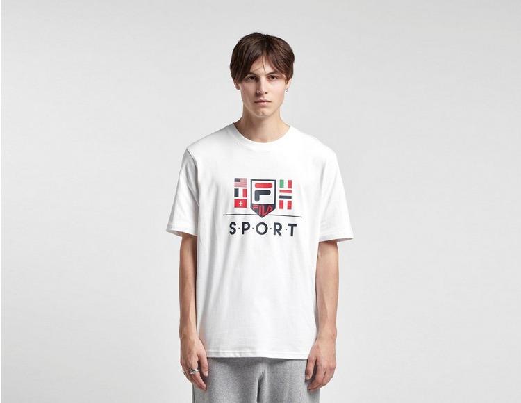 Fila Wolf T-Shirt