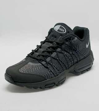 big sale a502e 5771e Nike Air Max 95 Ultra Jacquard | Size?