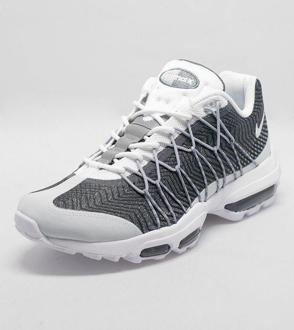 more photos 74314 48506 Nike Air Max 95 Ultra Jacquard
