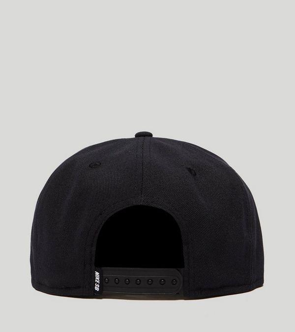 sale retailer f90d8 ef8e2 Nike SB Icon Pro Snapback Cap