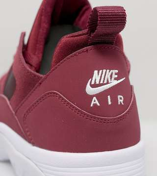 finest selection a61a4 ee363 Nike Air Trainer Huarache Low | Size?