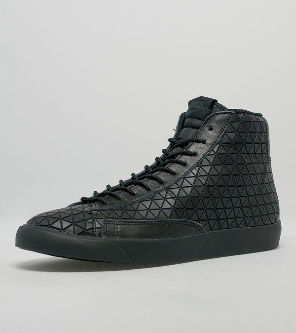 pretty nice 5e6be c3c5b Nike Blazer Mid Metric QS