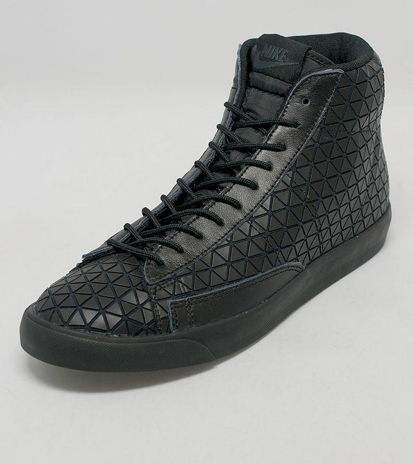 pretty nice 4faab dae1d Nike Blazer Mid Metric QS
