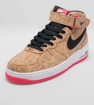 promo code 8ebc3 0f36d Nike Air Force 1 'Cork' | Size?