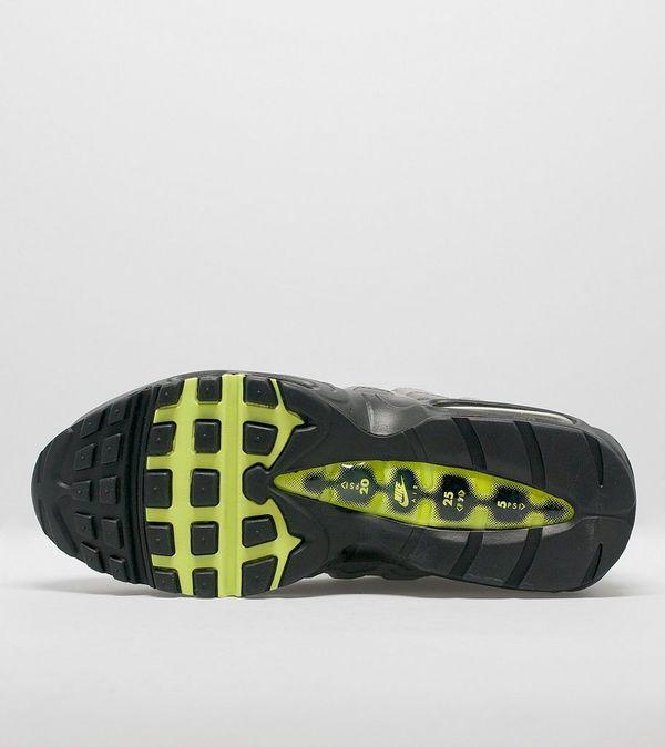 innovative design bdeda c5cf4 Nike Air Max 95 OG Reflective
