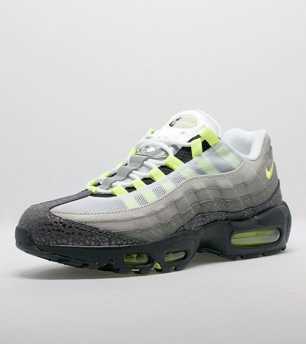 quality design a4d82 d87bf Nike Air Max 95 OG Premium