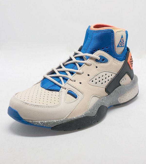 sports shoes 5fb06 bcd05 Nike Air Mowabb OG