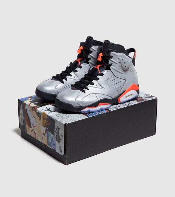 923c265242 Jordan Air 6 Retro 3M 'Reflections Of A Champion' | Size?