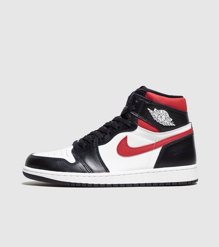 Jordan Air 1 High OG 'Gym Red'