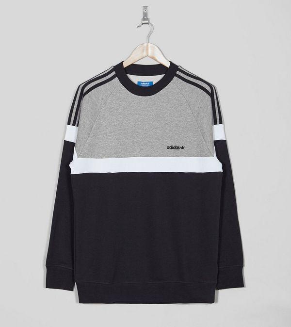 f733e3894a07 adidas Originals Archive Itasca Sweatshirt