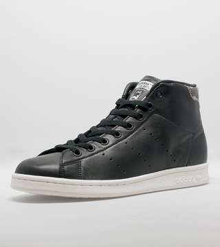 buy popular d22ce 3c46e adidas Originals Stan Smith Mid | Size?