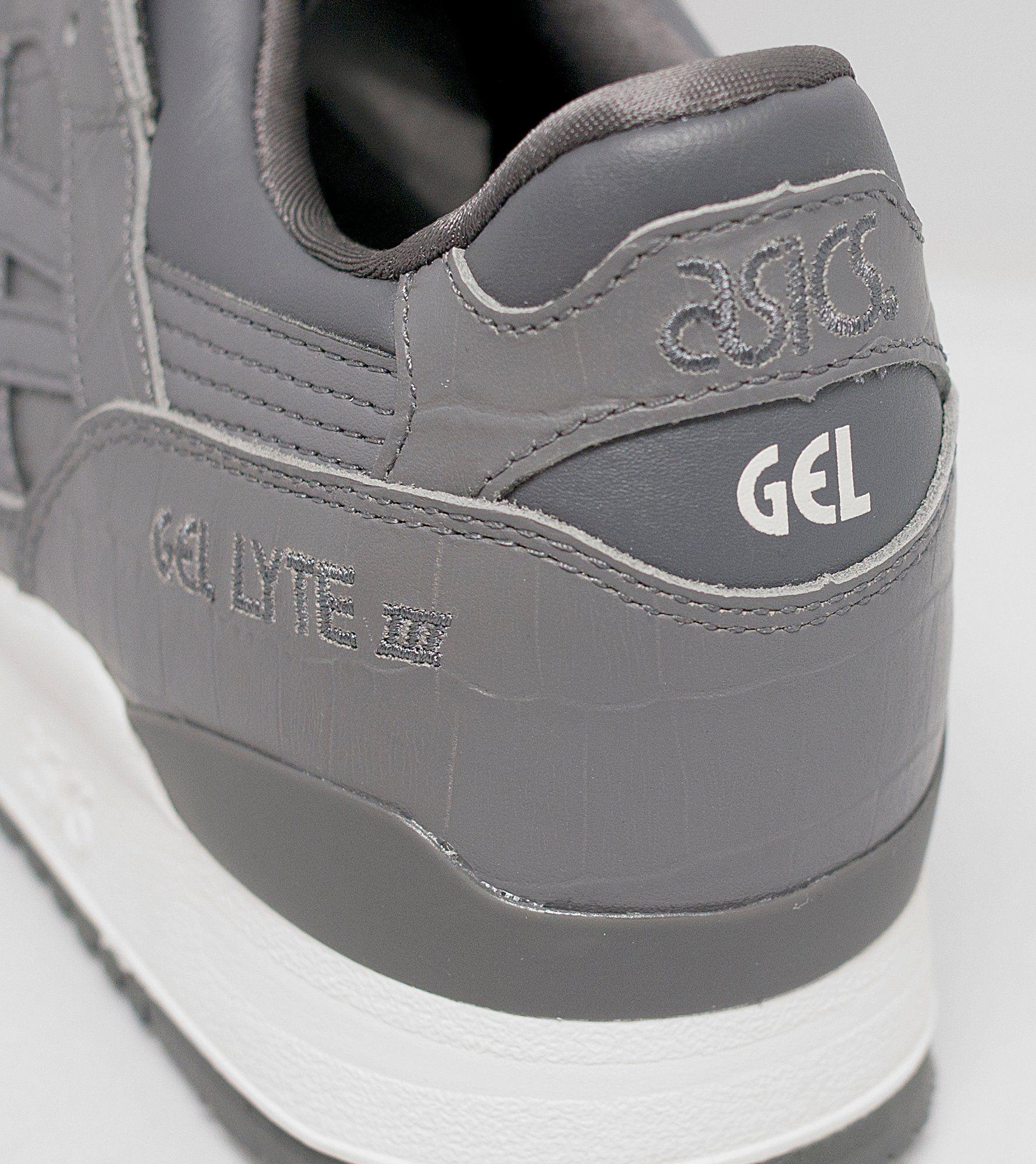 ASICS Gel Lyte III 'Croc'