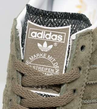 adidas Originals Gazelle OG Tweed, Black