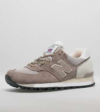 check-out 508ec b047f New Balance 575 Suede 'Made in England'   Size?