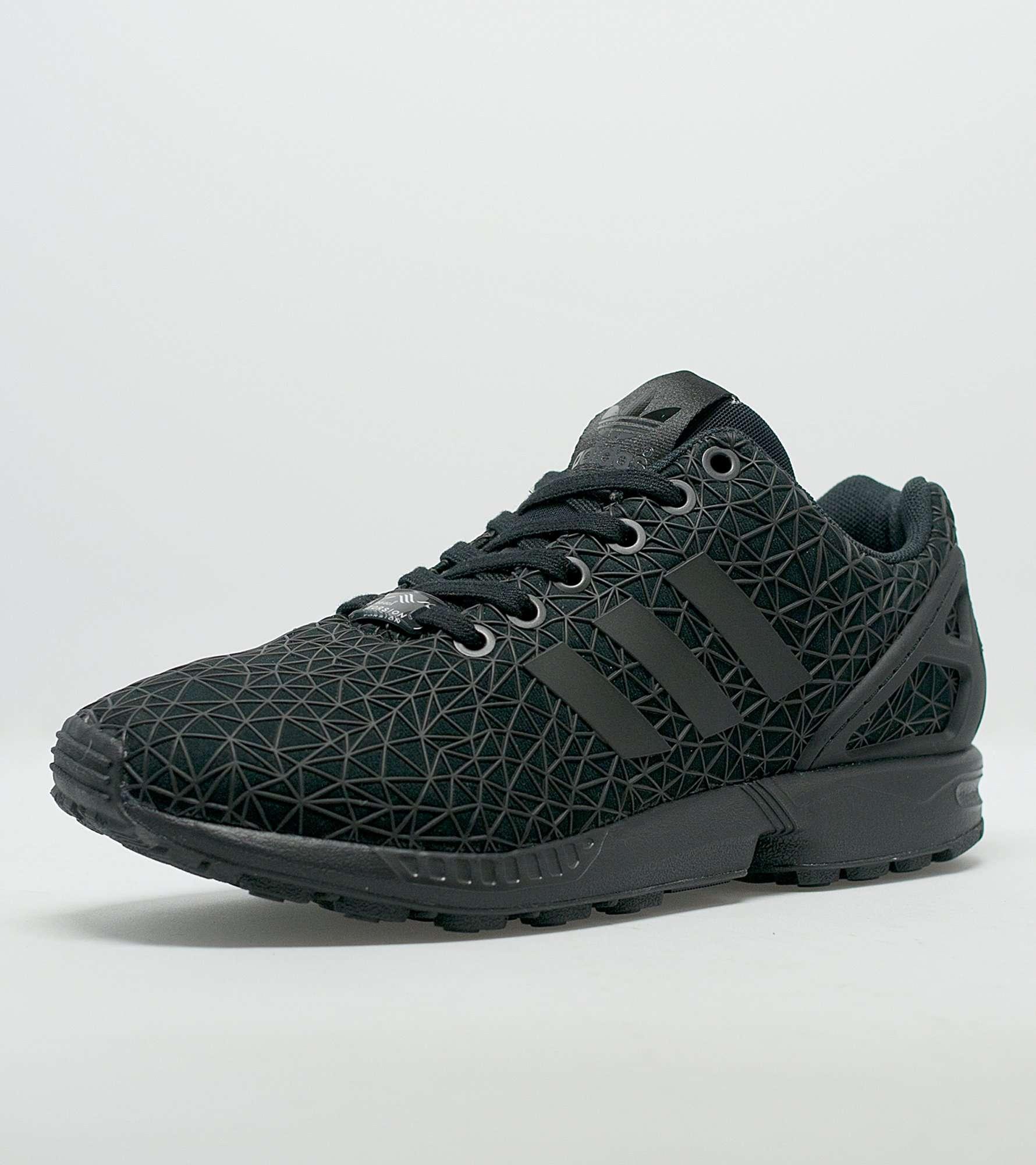 buy online 1b24f ea884 adidas Originals ZX Flux Women's | Size?
