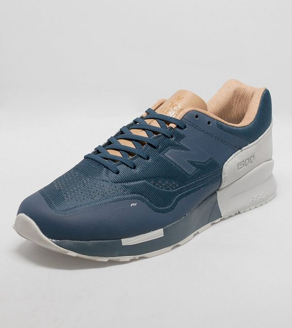 newest 55cb5 2eb1b New Balance 1500 Re-Engineered