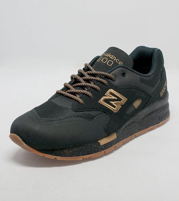 premium selection ba0dd d8648 New Balance 1600 Engineered - size? Exclusive | Size?