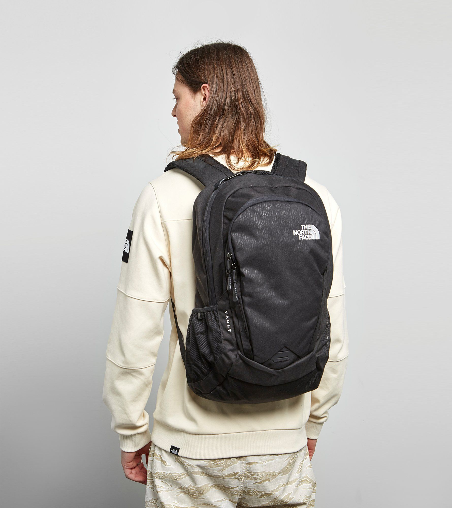 04785171c The North Face Vault Backpack | Size?