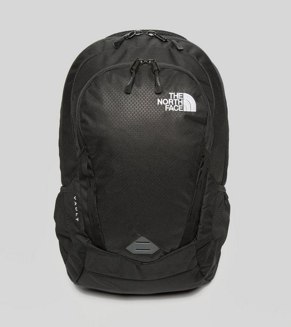 3a1cc9c4bc14 The North Face Vault Backpack | Size?