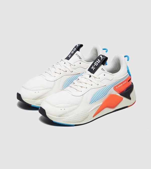 PUMA RS X ON FEET REVIEW: ONE OF PUMA'S BEST!