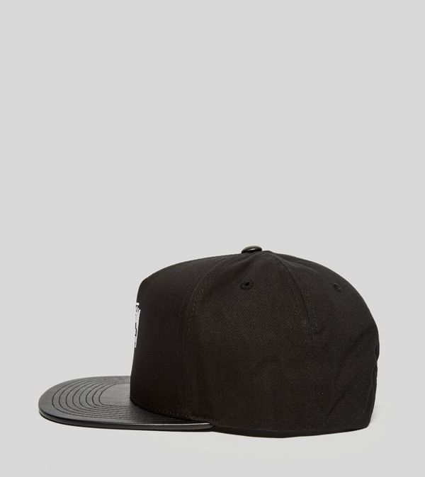ca3d955d633 Stussy World Tour Snapback Cap
