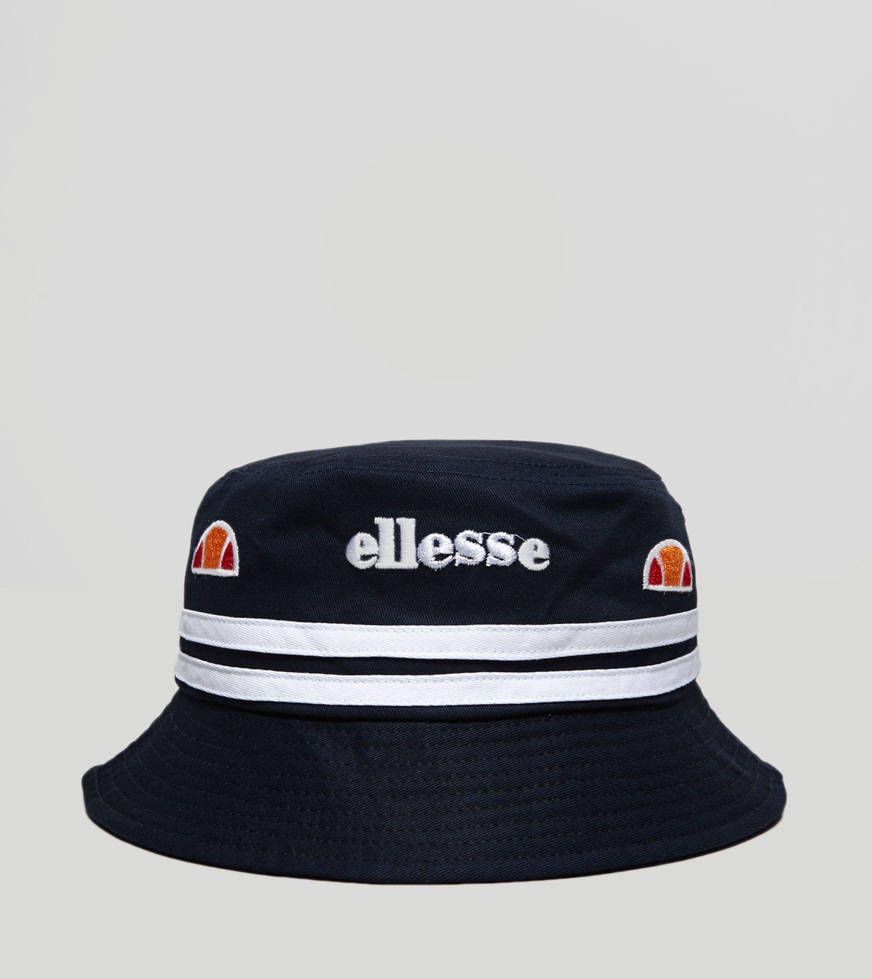 6ca93cc6 Ellesse Lorenzo II Bucket Hat | Size?