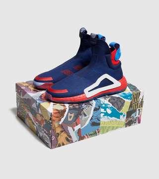 online retailer 6db67 4f577 adidas x Marvel N3XT L3V3L 'Captain America' | Size?