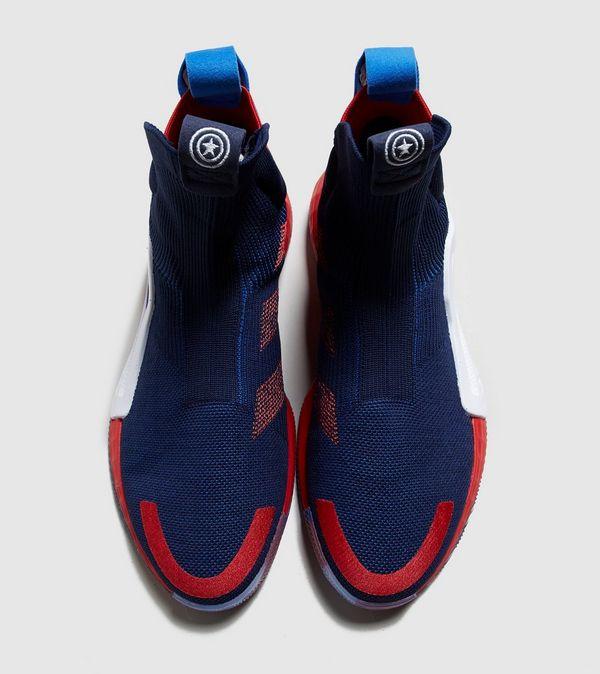 adidas x Marvel N3XT L3V3L 'Captain America'