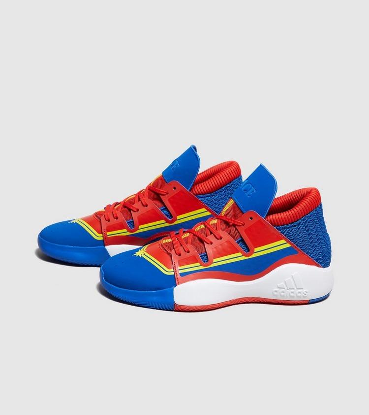 adidas x Marvel Pro Vision 'Captain Marvel'