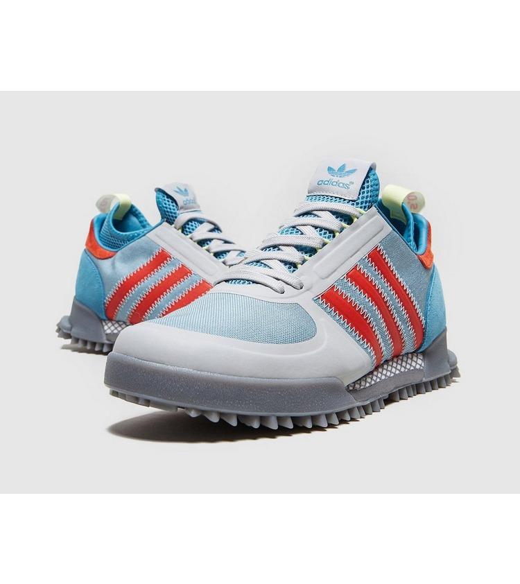 adidas Originals Marathon TR 'Greenland' - size? Exclusive