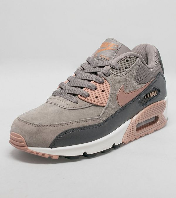 los angeles 8abac 09d99 Nike Air Max 90 Suede Women s