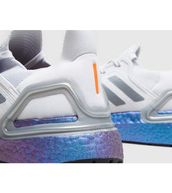 Adidas Ultra Boost azzurro