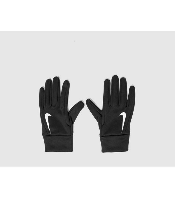 Nike Hyperwarm Field Player Gloves Size